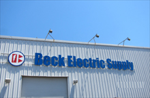 Beck Electric Richmond, California Office