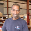 Gerald Mack Warehouse Manager