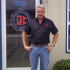 Todd Henkes - Regional Sales Manager