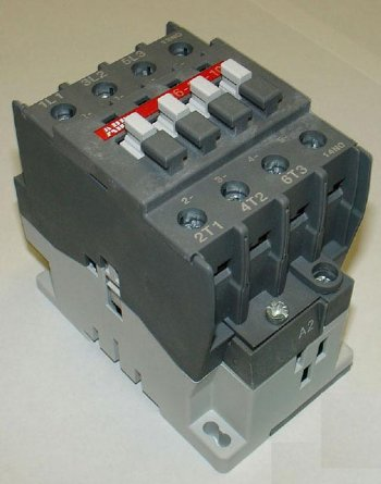 a26 30 10 84_2261_detail contactor, 28 amp, 3 pole, 120vac, a26 30 10 84 abb a26-30-10 wiring diagram at nearapp.co