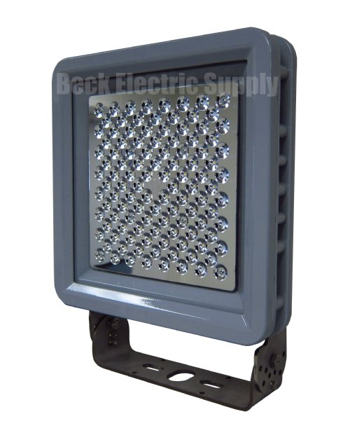 DUROSITE LED FLOODLIGHT 109 WATT 100V-277V AC 5000K FLW DIALIGHT  sc 1 st  Beck Electric Supply & LED FLOODLIGHT 109 WATT 100V-277V AC 5000K FLW DIALIGHT azcodes.com