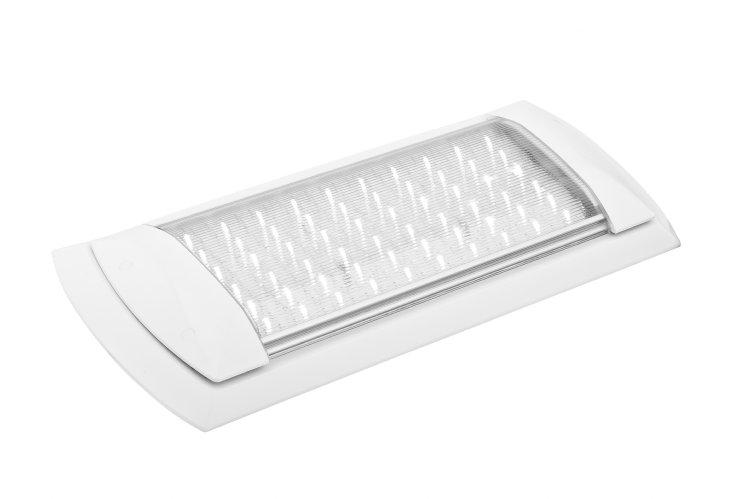 Led Utility Light >> Oceanus Led Utility Light 18w 10v 30v Dc 3900k Natural White Frosted Lens E Led Mpfl 010102 Lv Mpfl 18w 39 Wh Lv