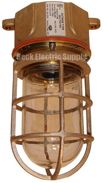 FIXTURE 100W BRONZE PAULUHN PROGUARD (717B)  sc 1 st  Beck Electric Supply : pauluhn lighting - azcodes.com