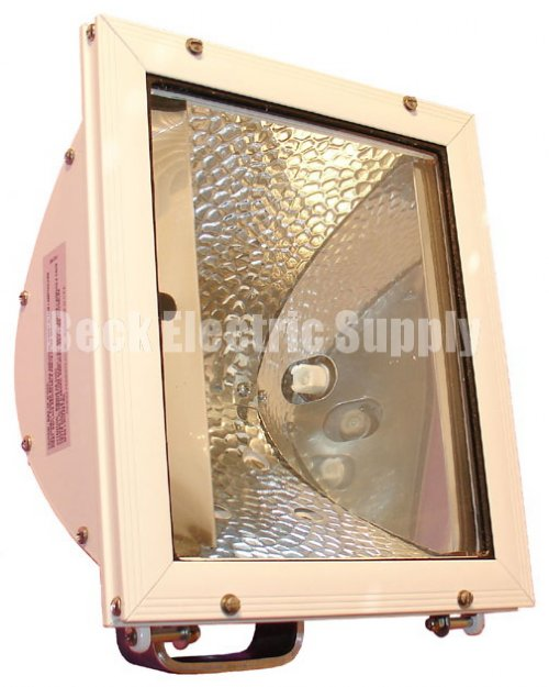 Floodlight 500w Quartz Hal Phoenix Discontinued Ms500qh